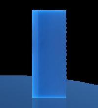 Blue Merge Montagerakel