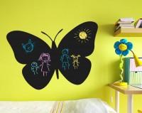 Tafelfolie, Schmetterling