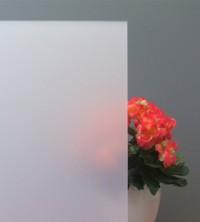 Milchglasfolie für Fenster als Sichtschutzfolie nach Maß bestellen