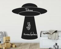 Tafelfolie, UFO